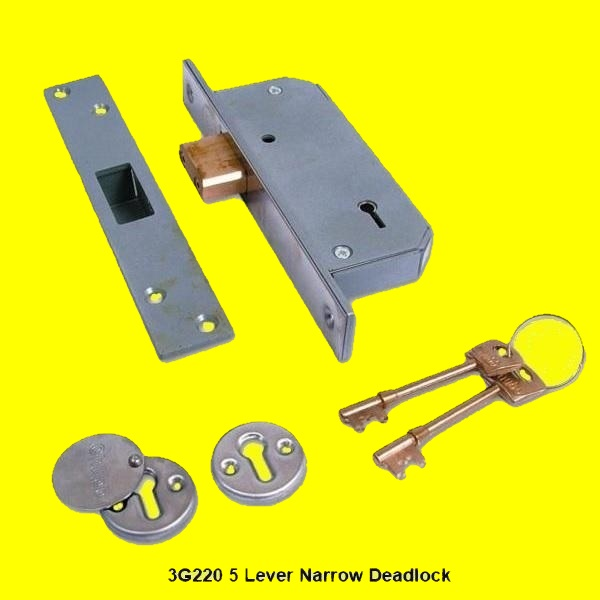 Aluminium Door Lock Finchley Central N3 Fitting