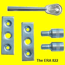 Wooden window sash stop lock - The Era Window Locks Experts Covering North London And More