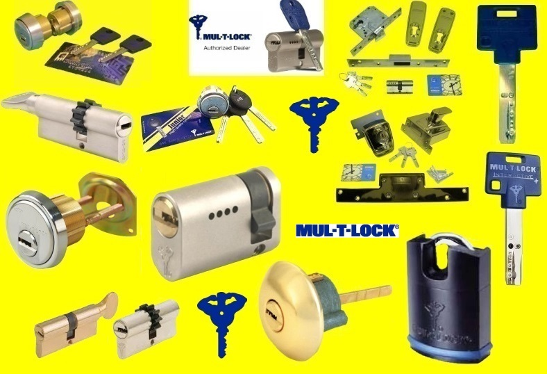 Mul-T-Lock near to N15 South Tottenham agent, sell, fit